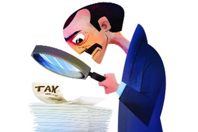 Penalise and prosecute non-filers: Tax Department
